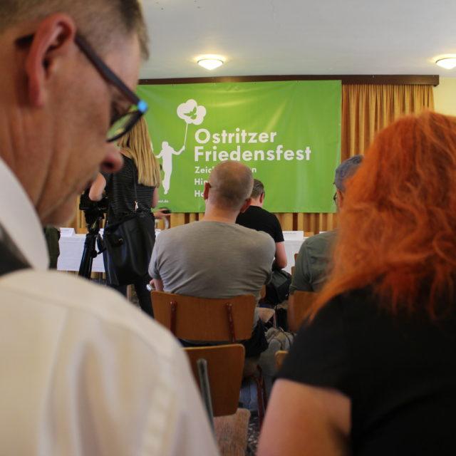 Friedensfest in Ostritz